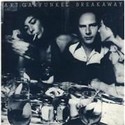 Click here for more info about 'Art Garfunkel - Breakaway'