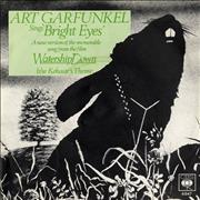Click here for more info about 'Art Garfunkel - Bright Eyes'
