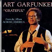 Click here for more info about 'Art Garfunkel - Grateful'