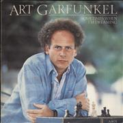 Click here for more info about 'Art Garfunkel - Sometimes When I'm Dreaming'