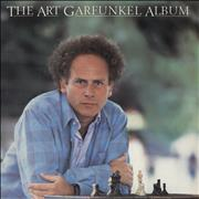 Click here for more info about 'Art Garfunkel - The Art Garfunkel Album - EX'