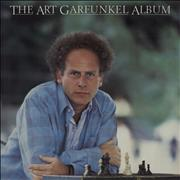 Click here for more info about 'Art Garfunkel - The Art Garfunkel Album'