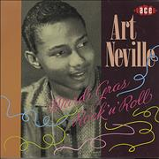 Click here for more info about 'Art Neville - Mardi Gras Rock 'n' Roll'