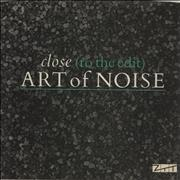 Click here for more info about 'Art Of Noise - Close (To The Edit)'