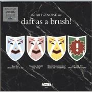 Art Of Noise Daft As A Brush! - RSD19 - 180gm Vinyl - Sealed UK vinyl box set