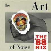 Click here for more info about 'Art Of Noise - Dragnet - The '88 Mix'