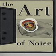Click here for more info about 'Art Of Noise - Dragnet'