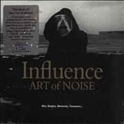 Click here for more info about 'Art Of Noise - Influence (Hits, Singles, Moments, Treasures…) - Sealed'