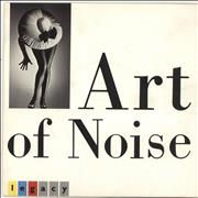 Click here for more info about 'Art Of Noise - Legacy'