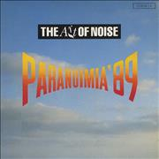 Click here for more info about 'Art Of Noise - Paranoimia '89'