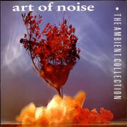 Click here for more info about 'Art Of Noise - The Ambient Collection'