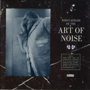Click here for more info about 'Art Of Noise - Who's Afraid Of The Art Of Noise - EX'