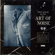 Click here for more info about 'Art Of Noise - Who's Afraid Of The Art Of Noise - shrink'