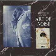 Click here for more info about ' - Who's Afraid Of The Art Of Noise? / Who's Afraid Of Goodbye? - RSD 2021 - Sealed'