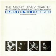Click here for more info about 'Blues For The Fisherman - Live at Ronnie Scott's'