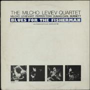 Click here for more info about 'Blues For The Fisherman - EX'