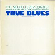 Click here for more info about 'True Blues - EX'