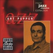 Click here for more info about 'Art Pepper - Art Pepper'