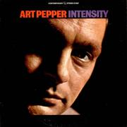 Click here for more info about 'Art Pepper - Intensity'
