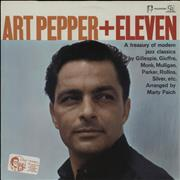 Click here for more info about 'Art Pepper - Modern Jazz Classics'