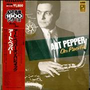 Click here for more info about 'Art Pepper - On Pacific'