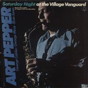 Click here for more info about 'Saturday Night At The Village Vanguard'