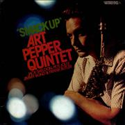 Click here for more info about 'Art Pepper - Smack Up'