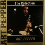 Click here for more info about 'Art Pepper - The Collection'