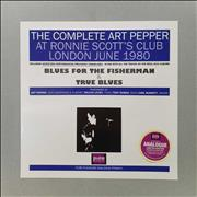 Click here for more info about 'Art Pepper - The Complete Art Pepper At Ronnie Scott's Club London June 1980'