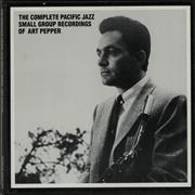 Click here for more info about 'The Complete Pacific Jazz Small Group Recordings Of Art Pepper'