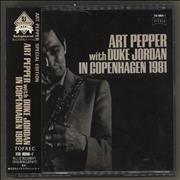 Click here for more info about 'Art Pepper - With Duke Jordan In Copenhagen 1981'