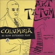 Click here for more info about 'Art Tatum - Embraceable You EP'