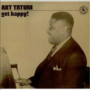 Click here for more info about 'Art Tatum - Get Happy!'
