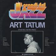 Click here for more info about 'Art Tatum - I Grandi Del Jazz #56'