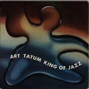 Click here for more info about 'Art Tatum - King Of Jazz'