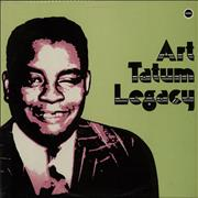 Click here for more info about 'Art Tatum - Legacy'