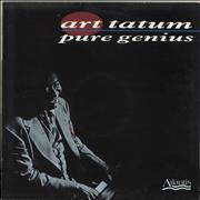 Click here for more info about 'Art Tatum - Pure Genius'