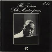 Click here for more info about 'Art Tatum - Solo Masterpieces Vol. 6'