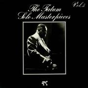 Click here for more info about 'Art Tatum - Solo Masterpieces Volume 5'