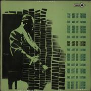 Click here for more info about 'Art Tatum - The Art Of Tatum - EX'
