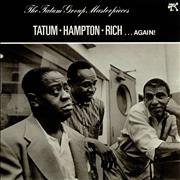 Click here for more info about 'The Tatum Group Masterpieces - Hampton, Rich... Again!'