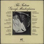 Click here for more info about 'Art Tatum - The Tatum Group Masterpieces'