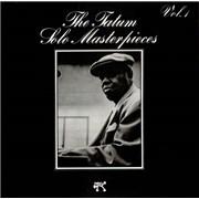 Click here for more info about 'Art Tatum - The Tatum Solo Masterpieces Vol. 1'