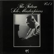Click here for more info about 'Art Tatum - The Tatum Solo Masterpieces Vol. 4'
