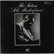 Click here for more info about 'Art Tatum - The Tatum Solo Masterpieces Vol. 8'