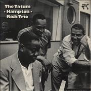 Click here for more info about 'Art Tatum - The Tatum-Hampton-Rich Trio'