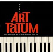 Click here for more info about 'Art Tatum - Tribute To Art Tatum'