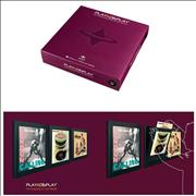 "Click here for more info about ' - Black Play & Display Album & 12"" Flip Frame - Triple Pack'"