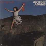 Click here for more info about 'Arthur Adams - I Love, Love, Love, Love, Love, Love, Love My Lady - Sealed'