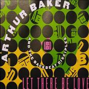 Click here for more info about 'Arthur Baker - Let There Be Love'